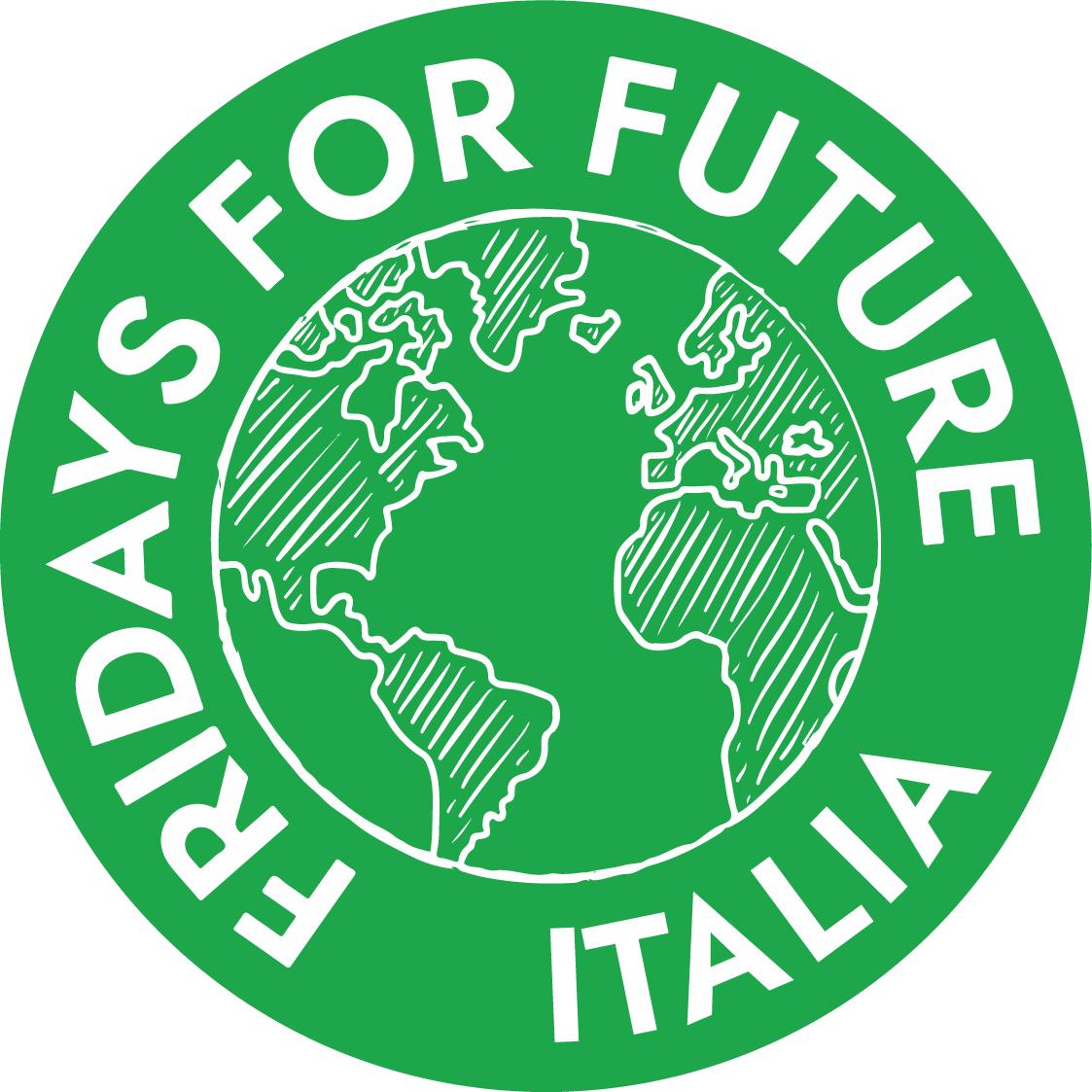 Fridays For Future Italia - sito ufficiale