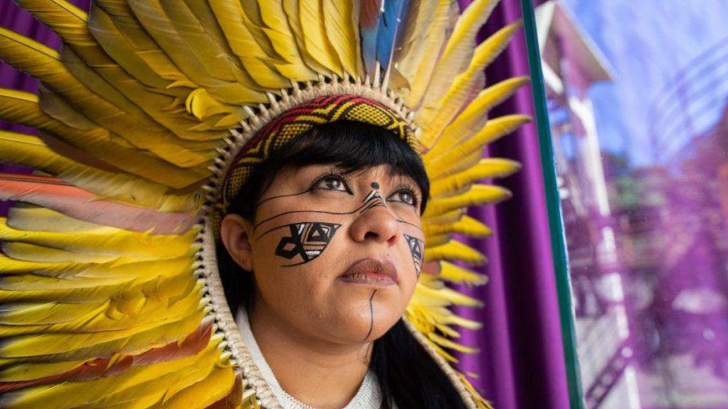 Giornata mondiale dei Popoli Indigeni: difendiamo i difensori!