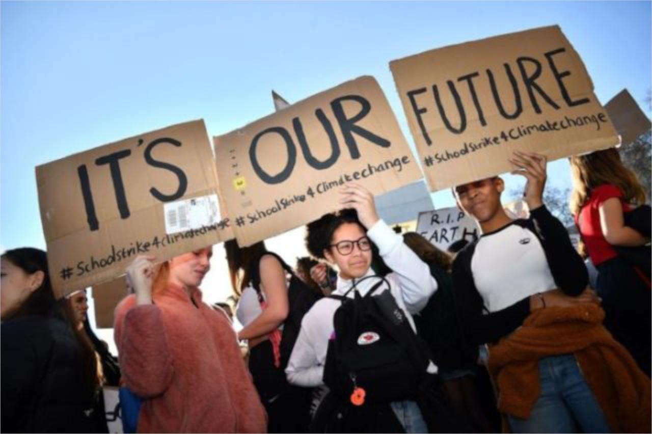 Un'altra goccia non ci ucciderà? Crisi climatica, crisi sociale e l'esperienza del Covid-19