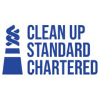 Campagna Clean Up Standard Chartered