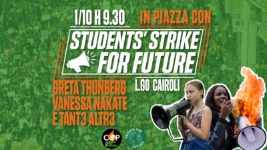 Youth4Climate e Pre-COP26 a Milano, tra proteste e trattative